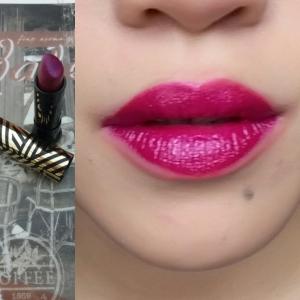 Urban Decay Gwen Stefani Lipstick - Firebird