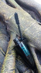 Cozz Mascara Waterproof: Brush