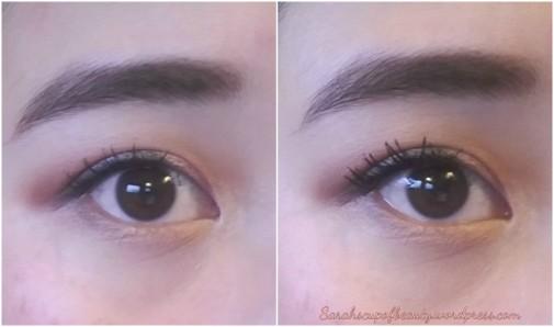 Aldi mascara eyes