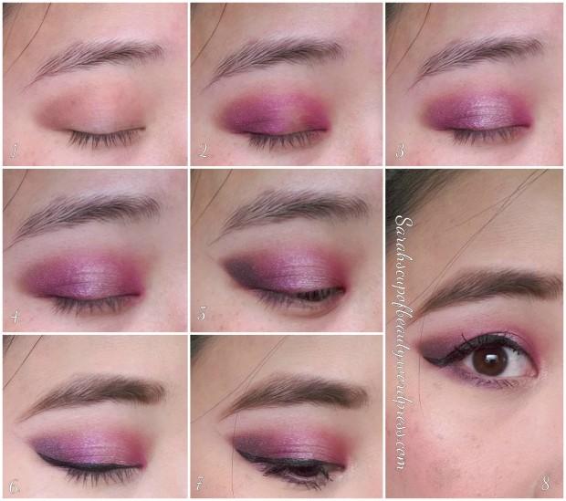 PinkUrbanDecay