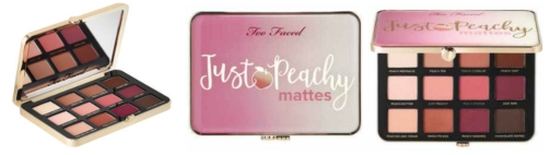 Too Faced Just Peachy (1)